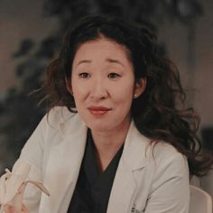❪📼❫ little dɑrling, it's been ɑ long cold lonely winter little dɑrli… # De Todo # amreading # books # wattpad Cristina Yang, Meredith E Cristina, Meredith Grey, Greys Anatomy Characters, Greys Anatomy Cast, Jackson Avery, Lexie Grey, Sandra Oh, Dance It Out