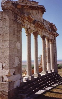 Η αρχαία Κόρινθος