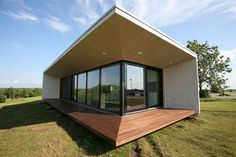 architect 11 | Eramud | Passion Group Prefab House