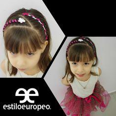 ¡En nuestra Sala Junior encuentra los más adorables peinados para tus pequeños! Tendencia Europea que te encantará Visítanos Calle 10 # 58 - 07 Citas 3104444 ¡Luce siempre con Estilo Europeo!