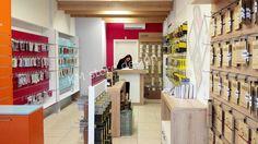 Η KM store design υλοποίησε την επίπλωση καταστημάτων ConnectPhone στην  Πάτρα και στην Καβάλα. Τα καταστήματα εμπορεύονται είδη κινητής τηλεφωνίας  και ... a6639648ba9