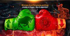 Giełda vs Krypto - starcie gigantów zapraszamy 19.04.18 o 18:00  #teletrade #webinars #forex #crypto Lost Money, Forex Trading, Accounting