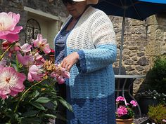 Ravelry: My Size Cardigan pattern by Kathryn Middleton Sweater Patterns, Cardigan Pattern, Double Knitting, Suits You, Ravelry, Winter Fashion, Crochet, Sweaters, Collection