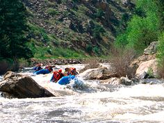 Rafting Down the Cache La Poudre River, Northern Colorado Fort Collins Colorado, Colorado Homes, Colorado Mountains, Career Change, Estes Park, Rafting, Places To See, Vacations, Photo Galleries