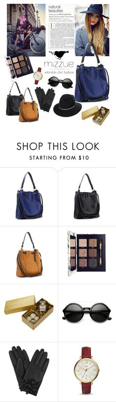 """""""Natural beauties essentials"""" by mizzue ❤ liked on Polyvore featuring Burton, Tory Burch, FOSSIL, women's clothing, women's fashion, women, female, woman, misses and juniors"""