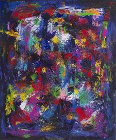 Colour field  Artist: Coffey, Emelie  Artwork title: Colour field