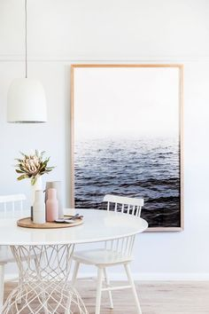 My dining room as featured in Adore Magazine. Photography by Nikki To and styling by Alice Stephenson.
