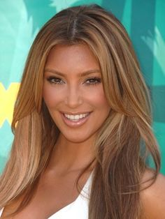 dark blonde hair with honey highlights - Google Search