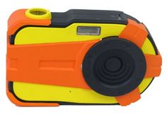 Nerf 2.1MP Digital Camera With 1.5