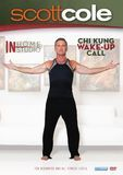 Scott Cole: In Home/In Studio - Chi Kung Wake-Up Call [DVD] [2016]