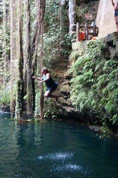The 3 Best Cenotes In Mexico: Dos Ojos, Grand Cenote & Ik Kil