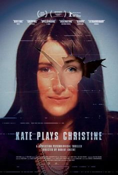 Kate Plays Christine Documentary 2016