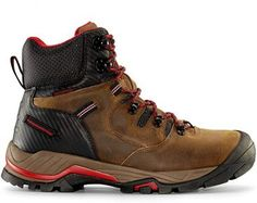 10 Best Men's Waterproof Boots Review (March, 2019) - Buyer's Guide Mens Work Shoes, Mens Waterproof Boots, Men Fashion, Fashion Shoes, Hiking Boots, Outdoors, Construction, Shoe Boots, Industrial