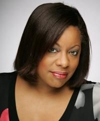 THE FRIDAY SIX: Q with Your Favorite Broadway Stars- LaVon Fisher-Wilson