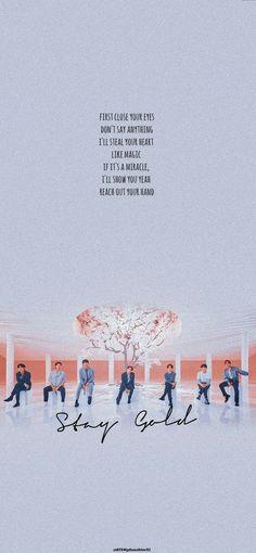 Bts Lyrics Quotes, Bts Qoutes, Song Lyrics, Bts Taehyung, Bts Bangtan Boy, Bts Jimin, K Pop, Bts Aesthetic Wallpaper For Phone, Bts Wallpaper Lyrics