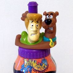 Shaggy and Scooby-Doo for sale on eBay.