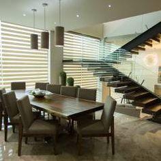 Comedor.: Comedores de estilo Moderno por Dovela Interiorismo