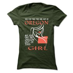 I'm An Oregon Girl T Shirts, Hoodies. Get it here ==► https://www.sunfrog.com/States/Im-An-Oregon-Girl-Forest-Ladies.html?41382 $23