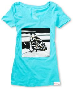 Diamond Supply Co. Brilliant Glass Tee