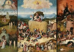 Hieronymus Bosch | Northern Renaissance painter