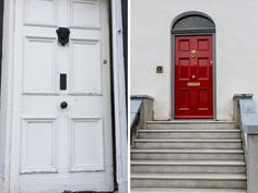 Before and After: A townhouse refurbishment in Kildare -