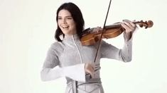 New party member! Tags: music funny smile model style humor celebrity kendall jenner celeb challenge kuwtk hilarious jenner kendall violin sweater humorous who what wear sweater weather cry me a river sad story no one care