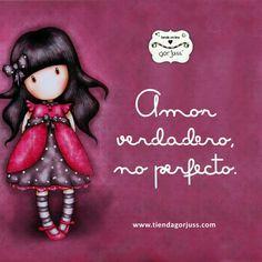 #gorjuss no perfecto