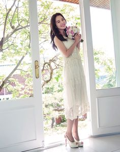 Banila Co. X Song Ji Hyo for Pink Magazine