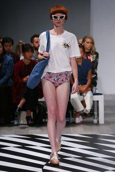 Emma Mulholland, Look #23