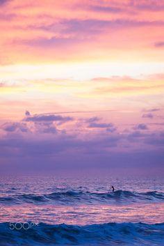 Heaven Surfing by Francesco Riccardo Iacomino on 500px