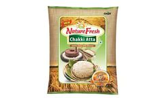 Rs 250 for Nature Fresh Chakki Atta 10 kg pack worth Rs 340. Valid across all SRS Value Bazaar outlets.