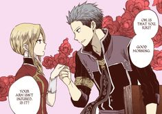 OMG I can't ever forget this scene xDDD sooo embarrassing and funny xD Akagami no Shirayuki-hime - Snow White with the Red Hair - Kiki and Mitsuhide Kuroko, Me Me Me Anime, Anime Love, Boruto, Sailor Moon, Akagami No Shirayukihime, Snow White With The Red Hair, Pin Up, Show White
