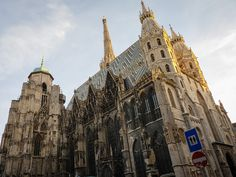 St.Stephen's Cathedral, Vienna