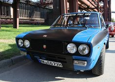 Fiat 128 SL 1100 Coupé
