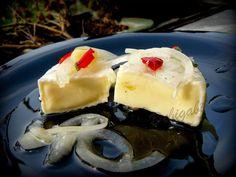 Vegyes saláta: Pácolt camembert sajt Cheese Recipes, Cheesecake, Food, Cheesecake Cake, Cheesecakes, Essen, Cheesecake Bars, Yemek, Quiche Recipes