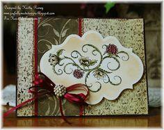 Raspberry Swirl - Heartfelt Creations