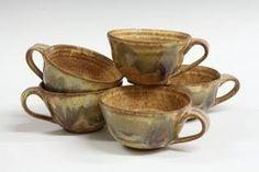 Tea cups by Nina