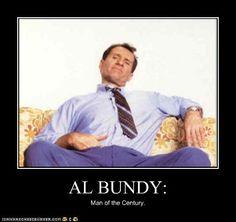 Al Bundy - Love And Marriage