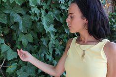 Colección Senda La combinación de las diferentes texturas y acabados de la plata (chapada en oro  amarillo, rosa, verde, rodiada en negro …) dan a las piezas ese enfoque casual y contemporáneo que se une al look limpio que la plata crea en si misma. http://joyeriaartesanal.originalversion.es/es/81-joyas-de-coleccion-senda