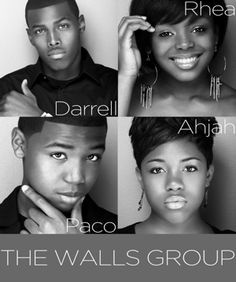 Kirk Franklin Signs The Walls Group!
