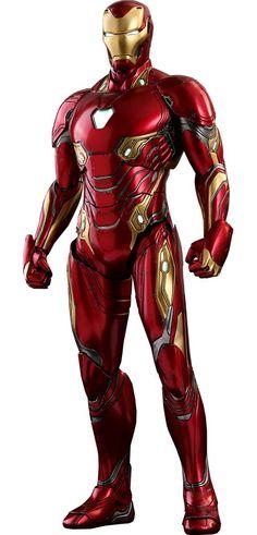Iron Man Hot Toys Buy