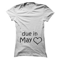Due to MAY Welcome a angel T-Shirts, Hoodies. BUY IT NOW ==► https://www.sunfrog.com/LifeStyle/Due-to-MAY-Welcome-a-angel.html?id=41382