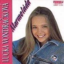 #LucieVondrackova #Marmelada #StepByStep