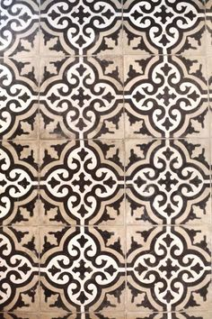 Moroccan Tile Cream And Tan And Black Pattern Tile Moroccan Style Vinyl Floor Tiles Uk Moroccan Style Floor Tiles Uk Moroccan Look Floor Tiles