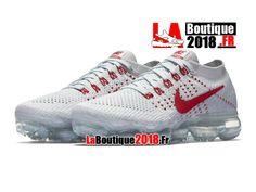 online store be7a9 70aa1 Nike Wmns Air VaporMax Flyknit - Chaussure de Running Nike Pas Cher Pour  Femme/Enfant