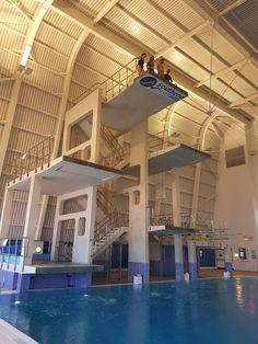 Diving Masterclass w