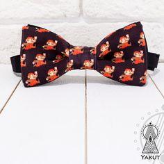 Bow Tie Super Mario 8 bit Bowtie Creative bow tie от BowTieYAKUT