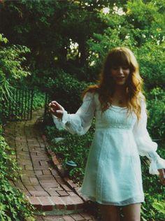 Jenny Lewis, 2009.