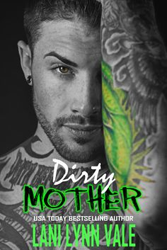 VampyreLady's Cover Reveals, Blog Tours, New Releases & All Things Bookish: Dirty Mother Cover Reveal & Giveaway