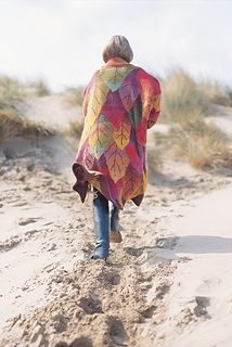 Ravelry: Long Leaf Coat pattern by Kaffe Fassett Coat Patterns, Knitting Patterns, Intarsia Knitting, Color Inspiration, Lisa, Knit Crochet, Personal Style, Textiles, Leaves